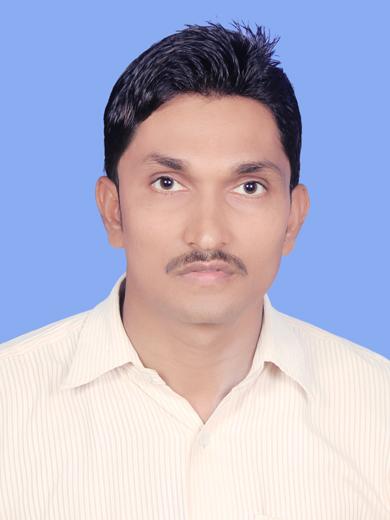 Ajay Kumar Pandey